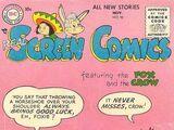 Real Screen Comics Vol 1 92