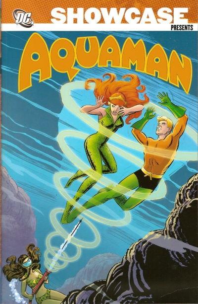 Showcase Presents: Aquaman Vol. 3 (Collected)