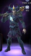 Steppenwolf DC Legends 0001