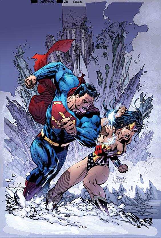 Superman Vol 2 211