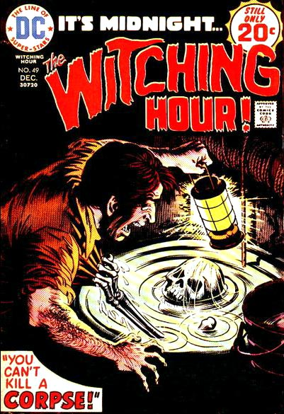 The Witching Hour Vol 1 49