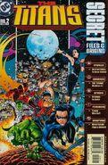 Titans Secret Files and Origins 2