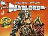 Warlord Vol 3
