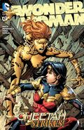Wonder Woman Vol 4 47