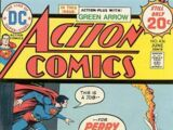 Action Comics Vol 1 436