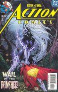 Action Comics Vol 1 820