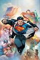 Action Comics Vol 1 977 Textless
