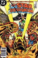 All-Star Squadron Vol 1 46