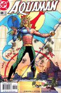 Aquaman Vol 5 69