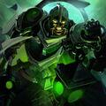 Arcane Green Lantern Infinite Crisis Game