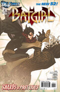 Batgirl Vol 4 4