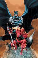 Batman Tangent 001