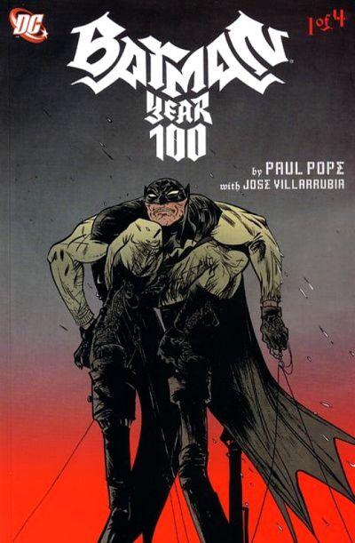 Batman: Year 100 Vol 1