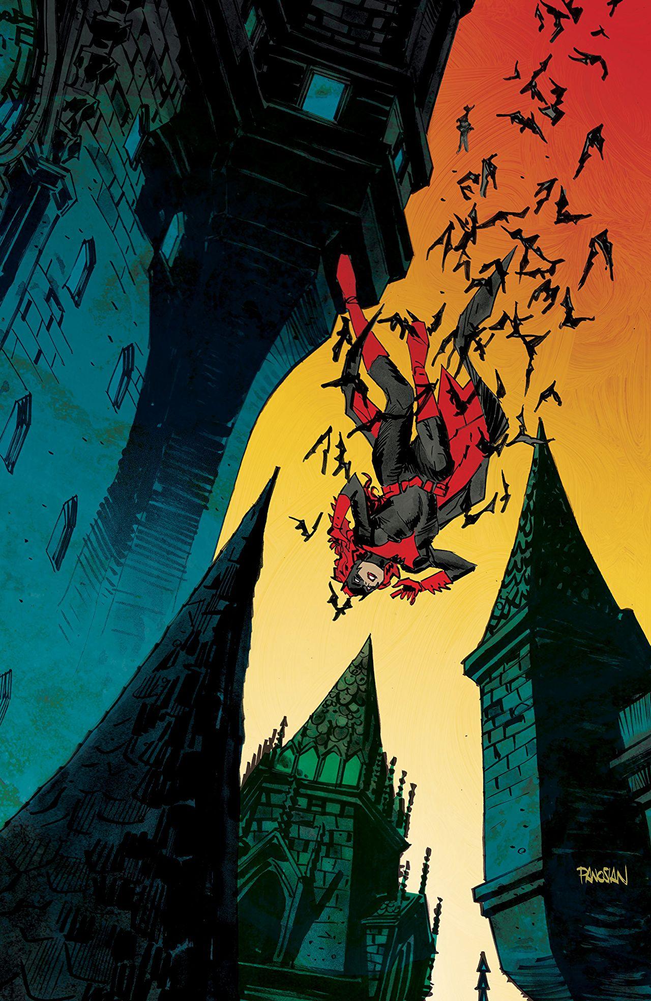 Batwoman Vol 3 12 Textless.jpg