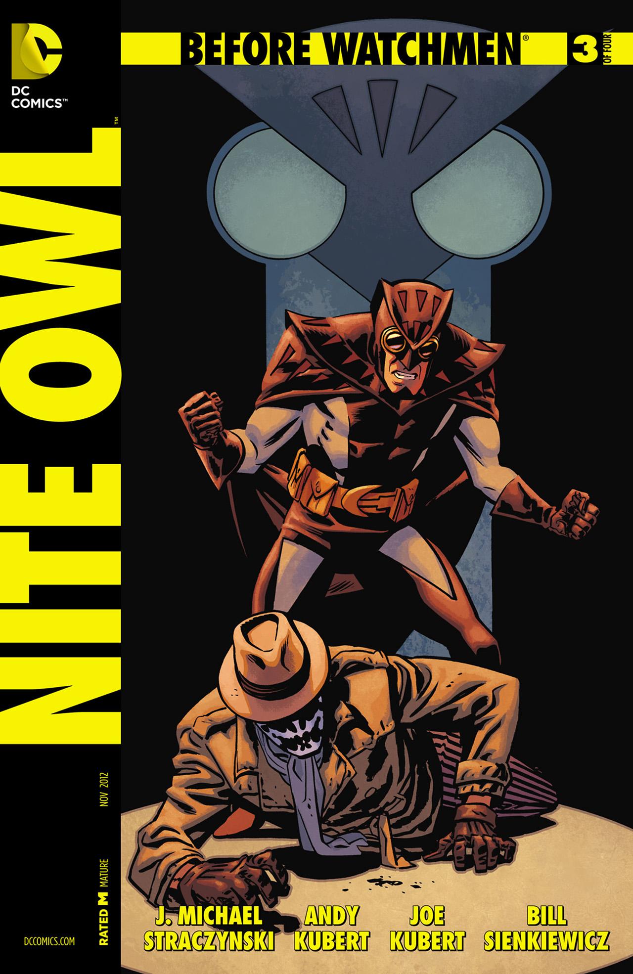 Before Watchmen Nite Owl Vol 1 3 Variant A.jpg