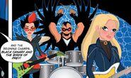 Birds of Prey DC Super Hero Girls 0001
