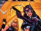 Birds of Prey: The Battle Within (Collected)