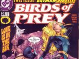 Birds of Prey Vol 1 26