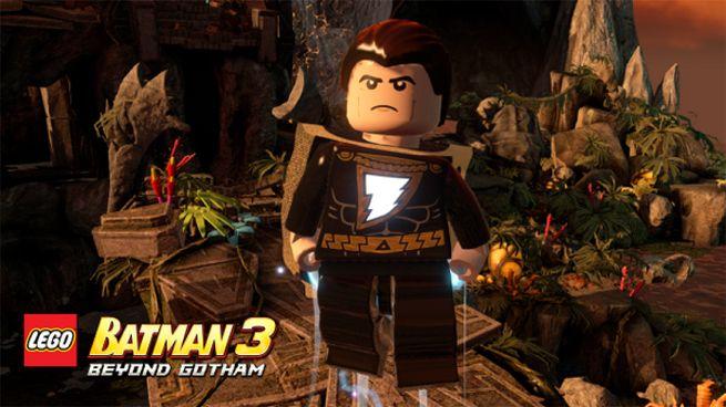 Teth-Adam (Lego Batman)