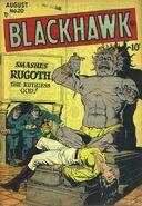 Blackhawk Vol 1 20