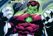 Brainiac 12