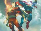 Superman/Shazam!: First Thunder Vol 1 1