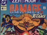 Damage Vol 1 6