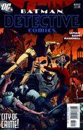 Detective Comics 814