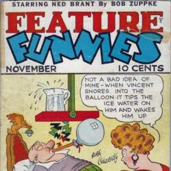 Feature Funnies Vol 1 2