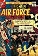Fightin' Air Force Vol 1 50