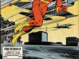 The Flash Vol 2 1