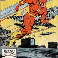 The Flash Vol 2