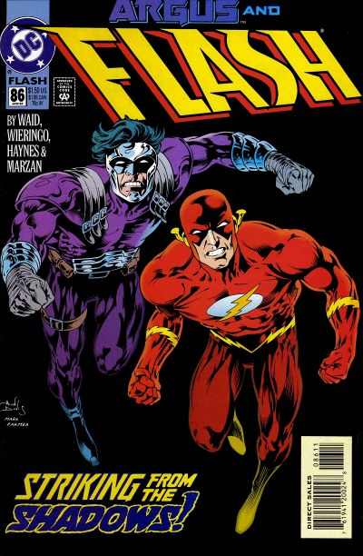 The Flash Vol 2 86