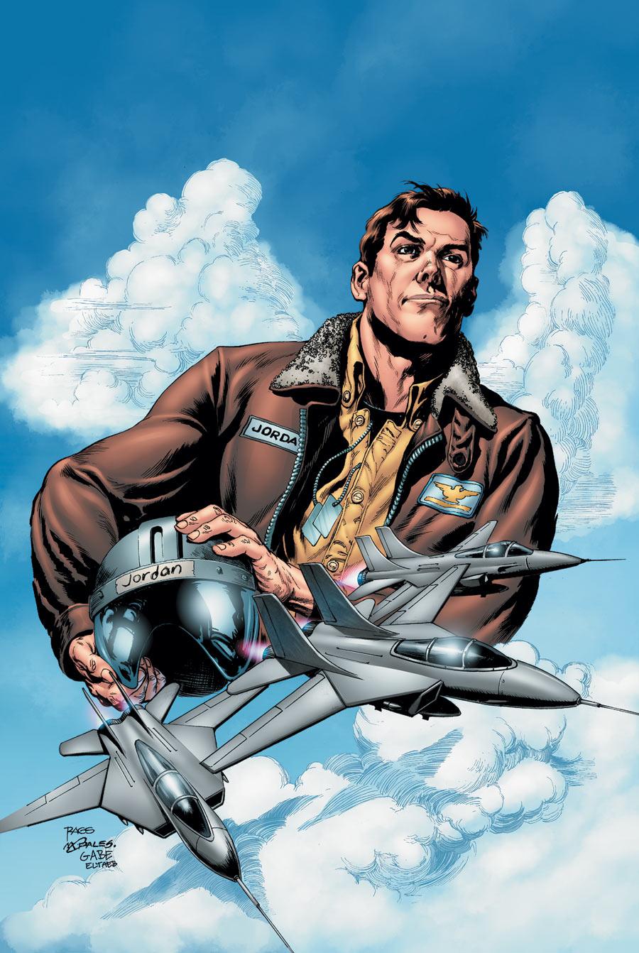 Hal Jordan (Flashpoint Timeline)