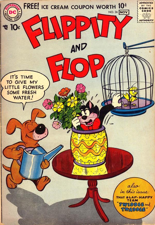Flippity and Flop Vol 1 36