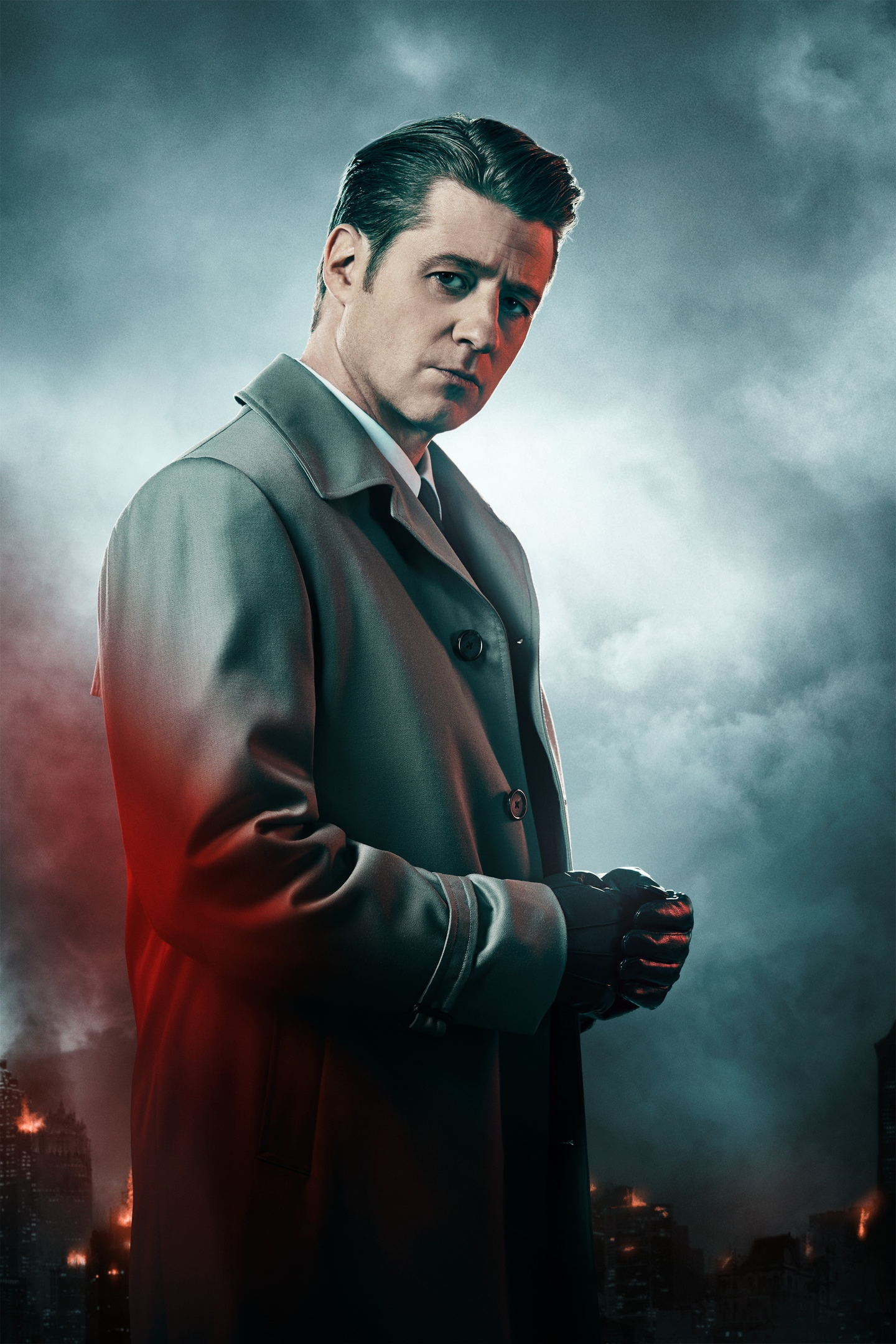 James Gordon (Gotham)