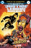 Justice League of America Vol 5 11
