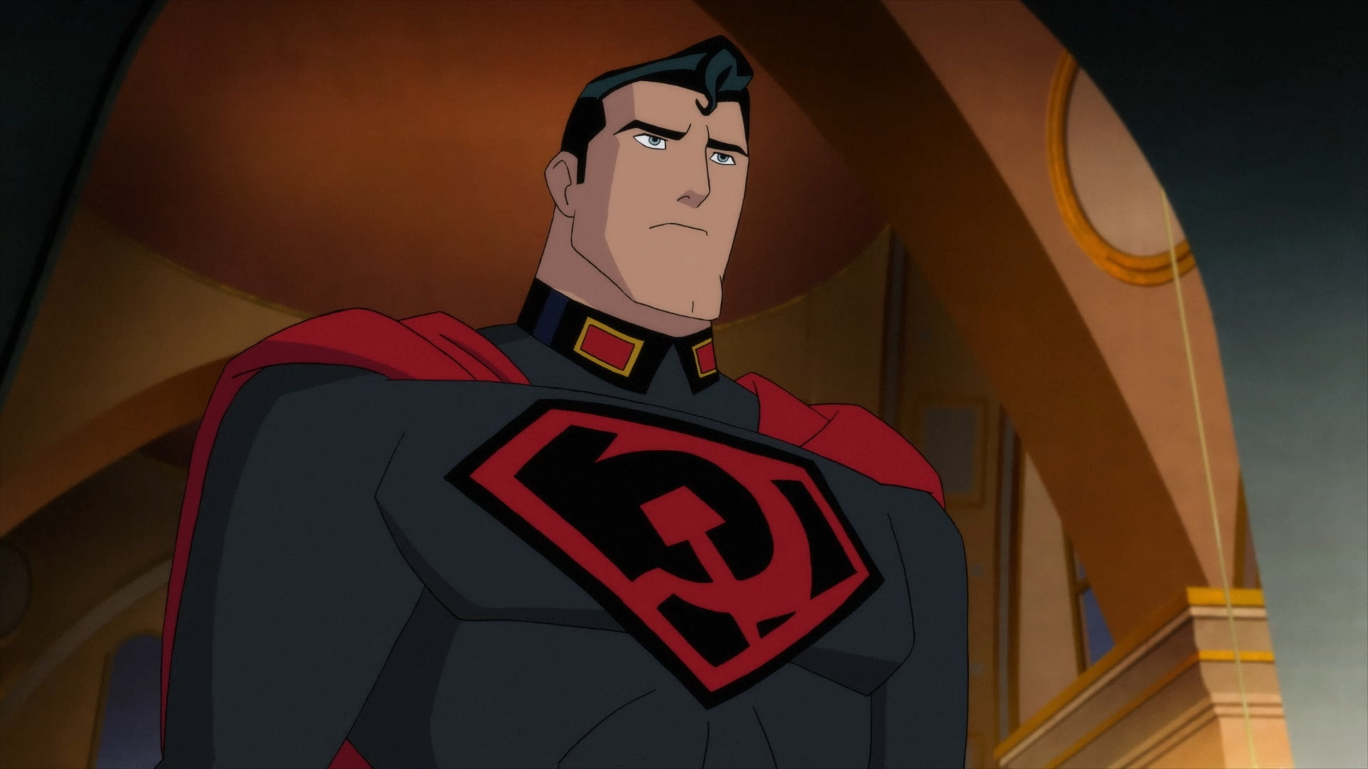 Kal-L (Superman: Red Son Movie)