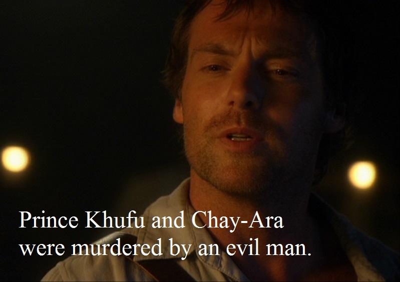 Chay-Ara (Smallville)