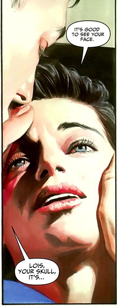 Lois Lane (Earth-22)