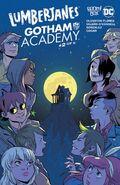 Lumberjanes Gotham Academy Vol 1 2