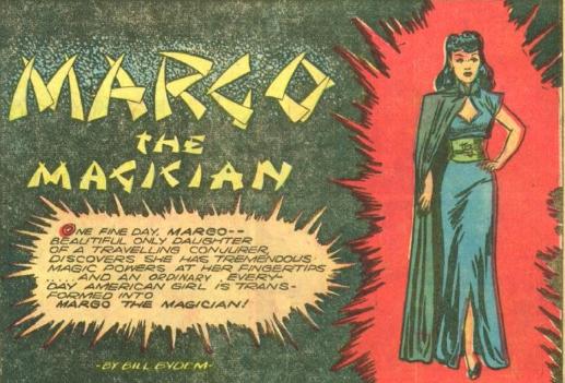 Margo Webster (Quality Universe)