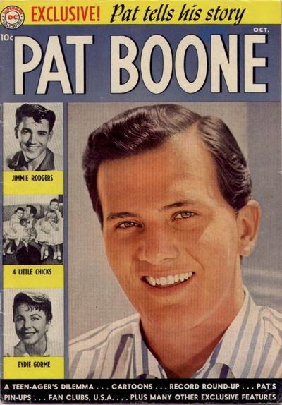 Pat Boone Vol 1