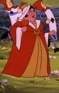 Queen of Hearts (Super Friends)
