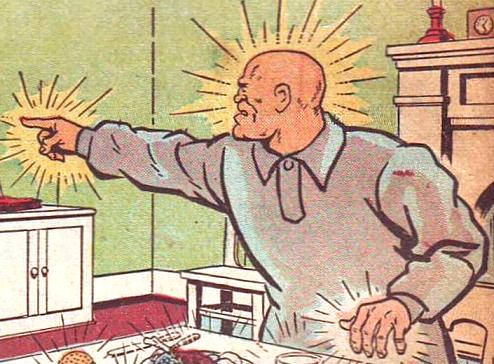 Radioactive Man (Earth-S)