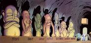 Seven Deadly Enemies of Man 002