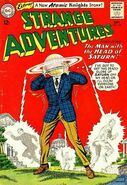 Strange Adventures 156