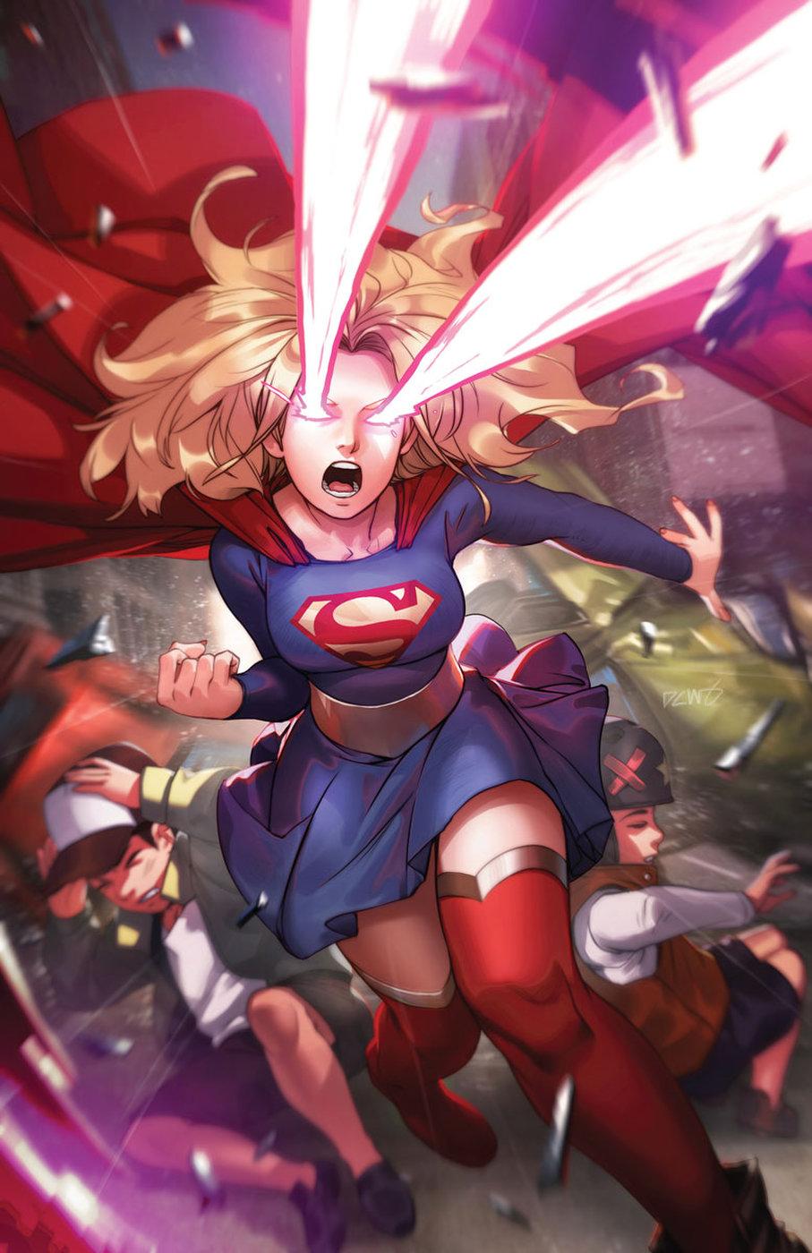 Supergirl Vol 7 41 Textless Variant.jpg