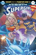Supergirl Vol 7 9