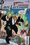 Superman's Nemesis Lex Luthor Vol 1 3
